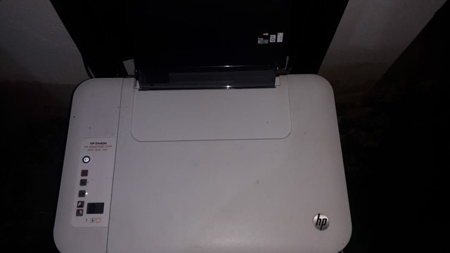 Netbook e impressora 200  - Foto 3