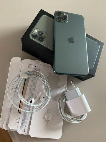 Iphone 11 Pro Max 256g - Foto 2