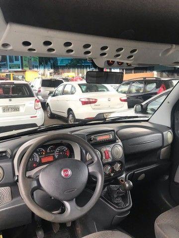 Fiat Doblô Xingú 1.8 Adventure . 6 lugares .Extra!!! - Foto 10