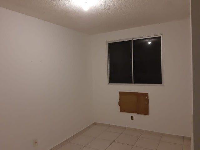 Alugo apto Honório Gurgel R$1.000 com condomínio incluso  - Foto 5