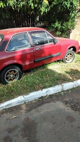 Chevette 87 sl.