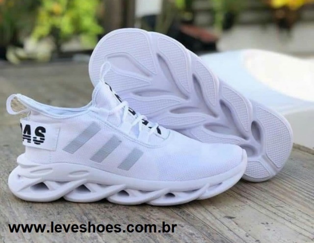 Tênis Adidas Ultra Yeezy Atacado - Foto 3