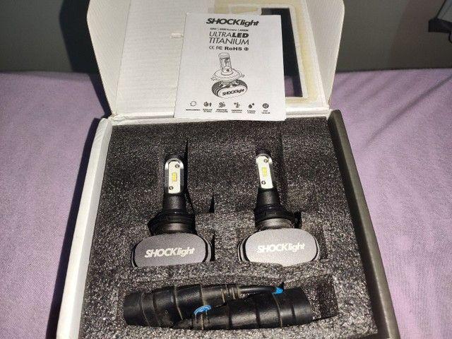 Ultra led shocklight hb4