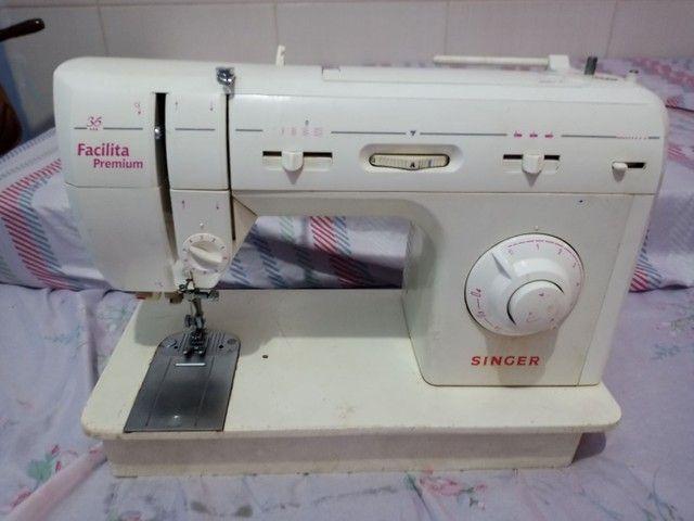 Vendo Maquina de costura Singer