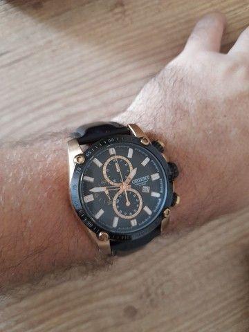 Relógio Orient Original - Foto 2