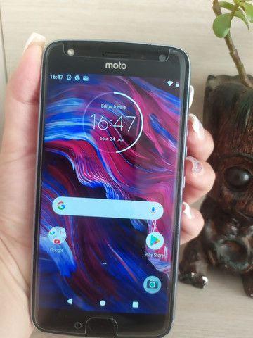 Smartphone Motorola Moto X 4 - Foto 4