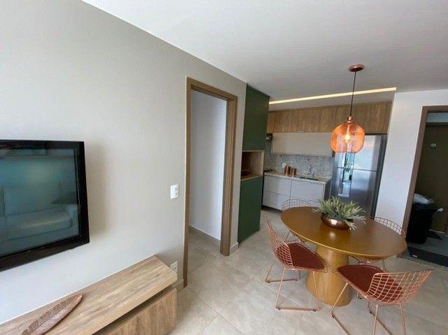 Apartamentos de 2 quartos Minha Casa Minha Vida - Entrada Facilitada - Taxas Grátis - Foto 18