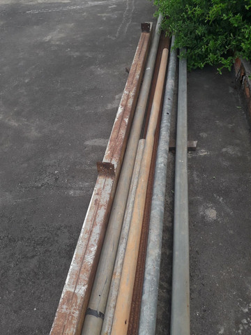 Tubo ferro galvanizado   - Foto 3