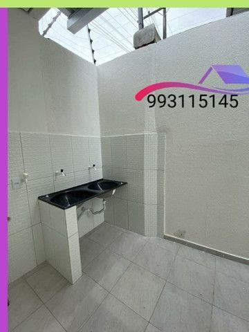 85Área murada, refuaymdsl Flores Área construída 2Banheiros Permiti com cbqloftvwy Casa - Foto 5