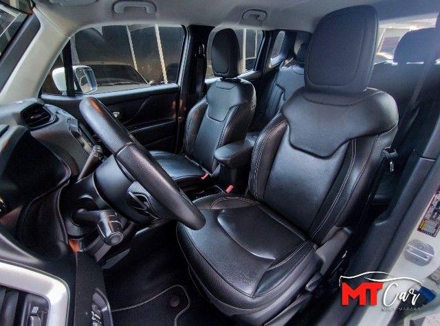 jeep renegade longitude 2019 1.8 flex  - Foto 6