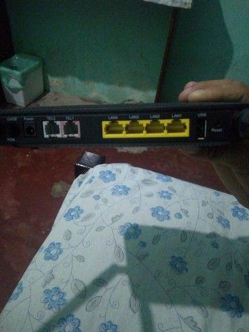 Roteador wi-fi  - Foto 2