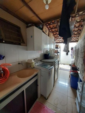 Lindo Sobrado com 4 quartos, 1 Suíte, garagem para 4 carros na QN 09 - Foto 19