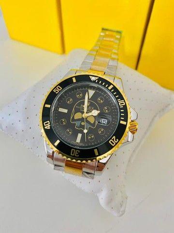 * Relógio Rolex * - Foto 5