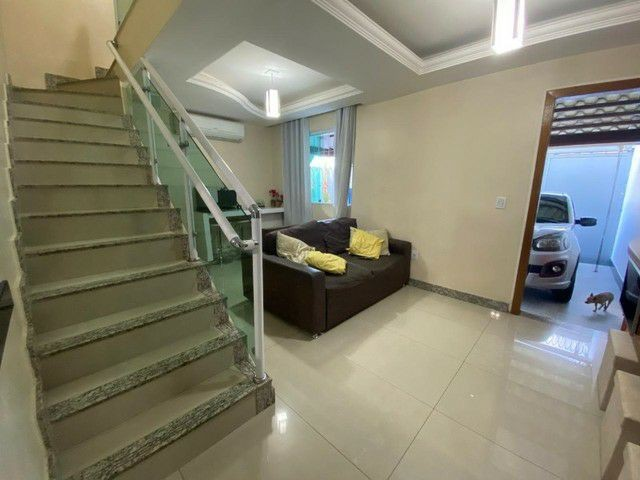 (LR) Casa em Condomínio Vivendas Bela Vista  - Foto 8