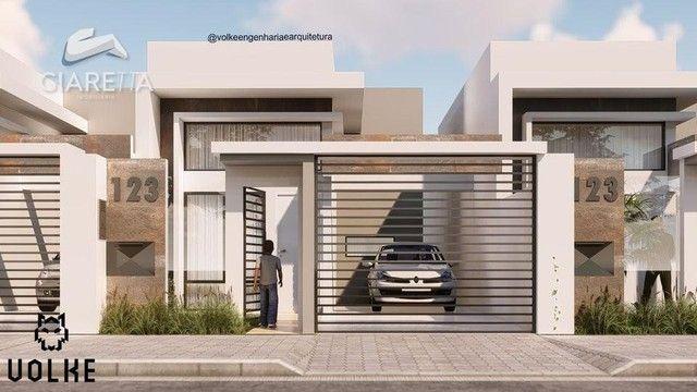 Casa à venda, BOM PRINCÍPIO, TOLEDO - PR