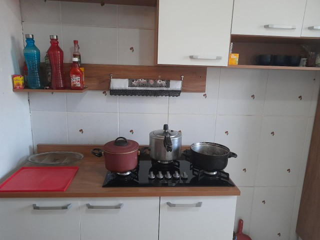 Apartamento cobertua - Foto 3