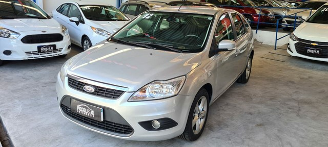Ford Focus 2.0 Automático vendo Troco e Financio R$38 .900,00 - Foto 18