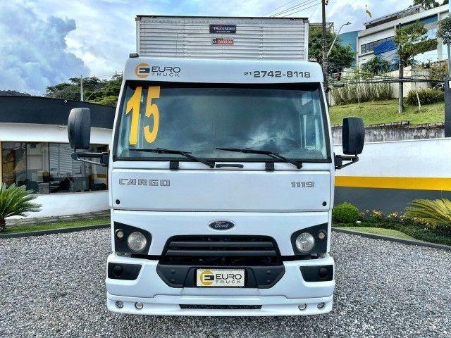 Caminhão Ford Cargo 1119 - Foto 2