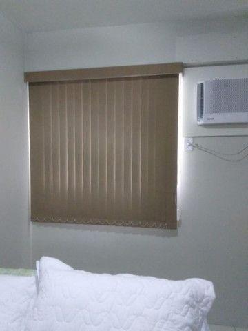 Venda de persianas consertos instalação lavagem e manutenção trabalhamos com varal - Foto 2