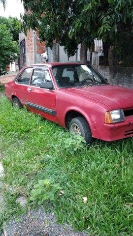 Chevette 87 sl. - Foto 2