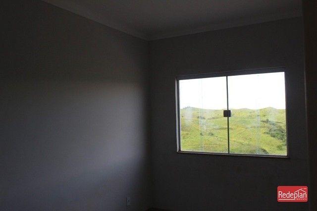 Casa à venda com 3 dormitórios em Mirante do vale, Volta redonda cod:15043 - Foto 12