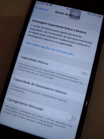 Iphone 7 256gb - Foto 4