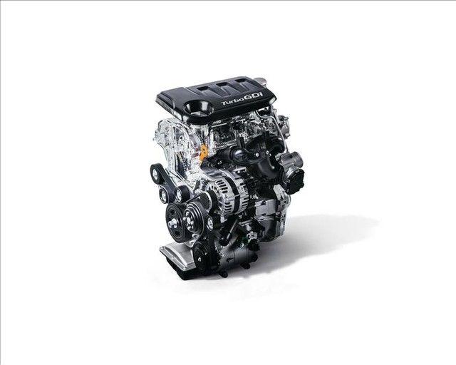 Hyundai Hb20 1.0 Tgdi Sport - Foto 7