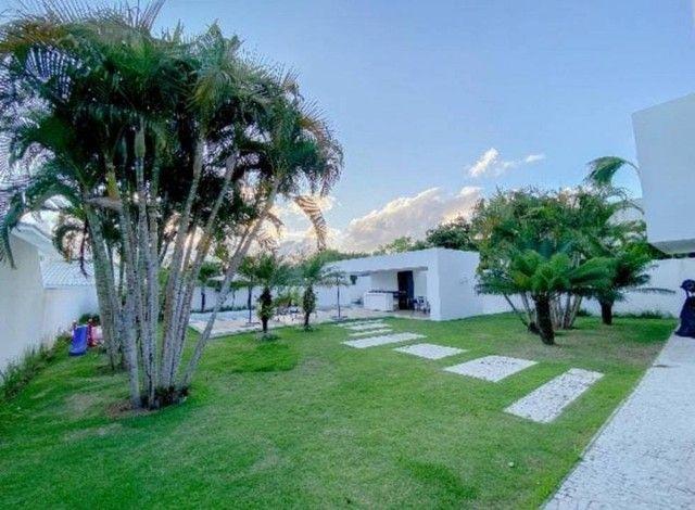 Excelente casa Duplex Condominio Busca Vida - Foto 15
