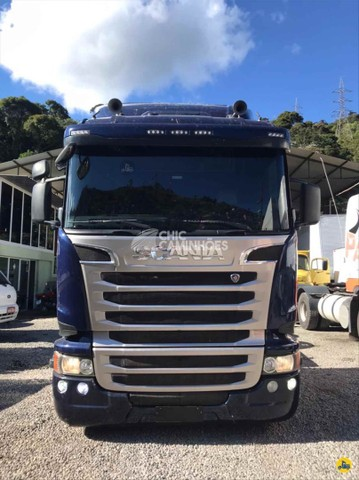 Scania R440 6X2 2014  - Foto 2