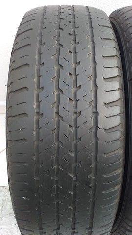 Par de Pneus Bridgestone 215/65 R16 - Foto 4