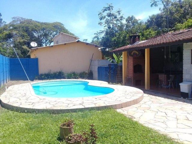 Casa temporada Bertioga R$ 280,00