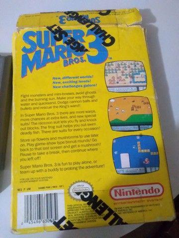 Super Mário 3 - Foto 4