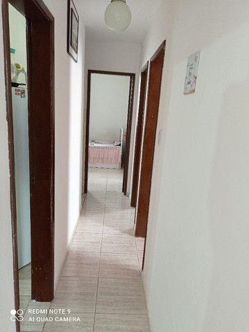Casa 3 quartos, Centenario, Milton Gomes. Queimadinha - Foto 12