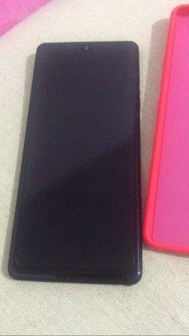 Celular LG novo k71