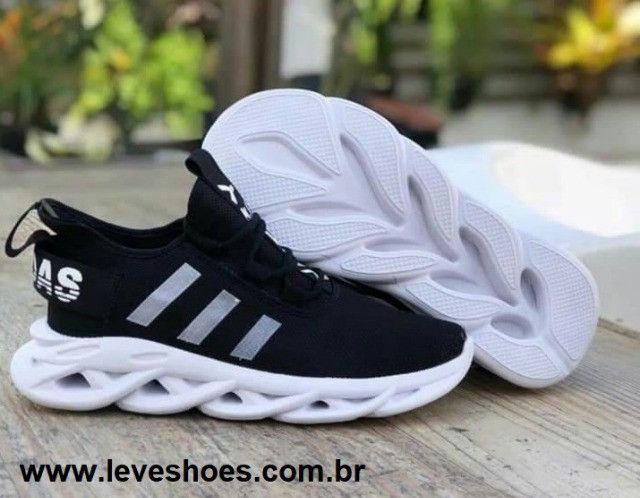 Tênis Adidas Ultra Yeezy Atacado - Foto 2