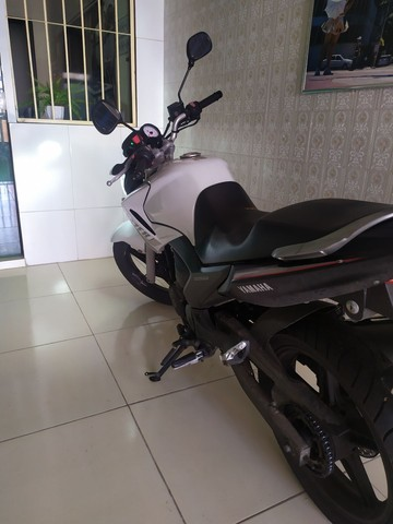 Fazer 250cc 2015 - Foto 2