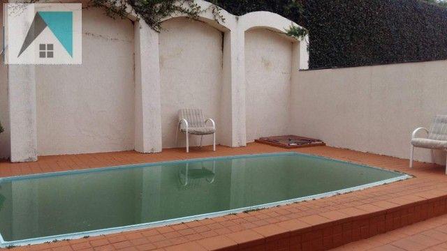 Casa em Condomínio para Locação em Santana de Parnaíba, Alphaville, 4 dormitórios - Foto 8