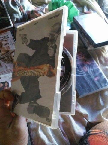 26 DVDS ORIGINAIS - Foto 3
