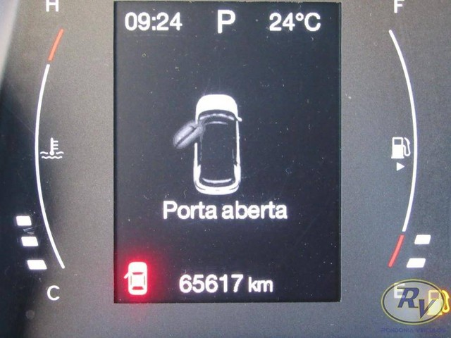 COMPASS 2017/2018 2.0 16V DIESEL LONGITUDE 4X4 AUTOMÁTICO - Foto 4