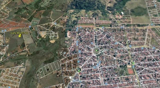 Loteamento Residencial Sanmarino (Goiania-Goias) - Foto 3