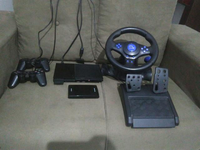 PS2 completo
