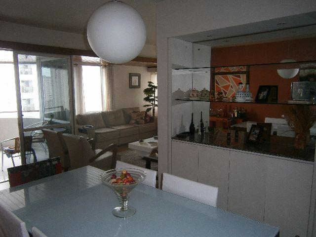 Apartamento em Boa Viajem 3 quartos
