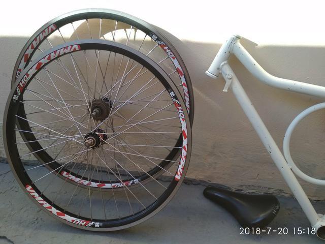 Peças de bike vmaxx dh