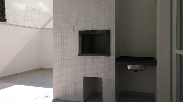 Apartamento com Terraço sendo 03 Suítes no São Francisco em Curitiba. - Foto 9