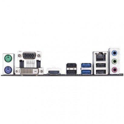 Placa-Mãe Gigabyte H310M S2H DDR4 p/ Intel LGA 1151 8ª geração - Foto 4