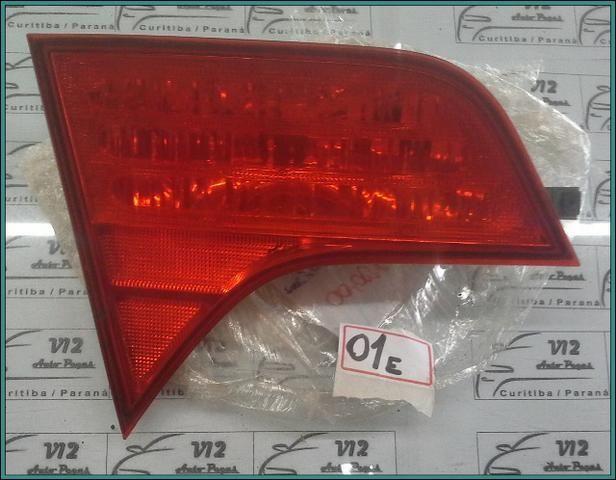 Lanterna da tampa traseira Honda civic 2010 Ld esquerdo