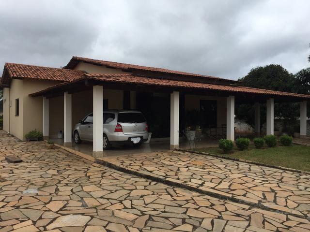 Casa 4 qtos / lazer completo / lote 2388 m / excelente localização - Foto 18