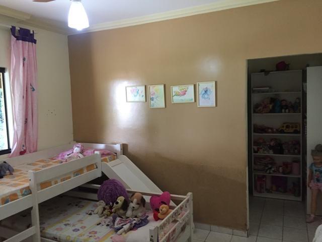 Casa 4 qtos / lazer completo / lote 2388 m / excelente localização - Foto 15