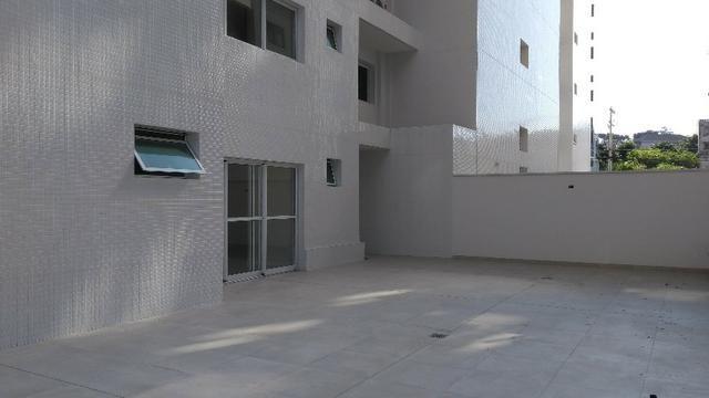 Apartamento com Terraço sendo 03 Suítes no São Francisco em Curitiba. - Foto 11