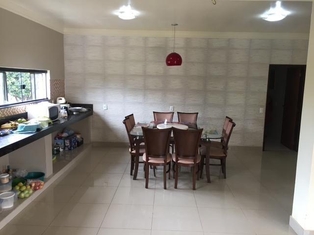 Casa 4 qtos / lazer completo / lote 2388 m / excelente localização - Foto 10